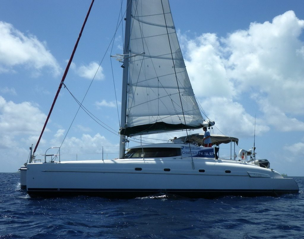 Catamaran-bahia-46-croisiere-6