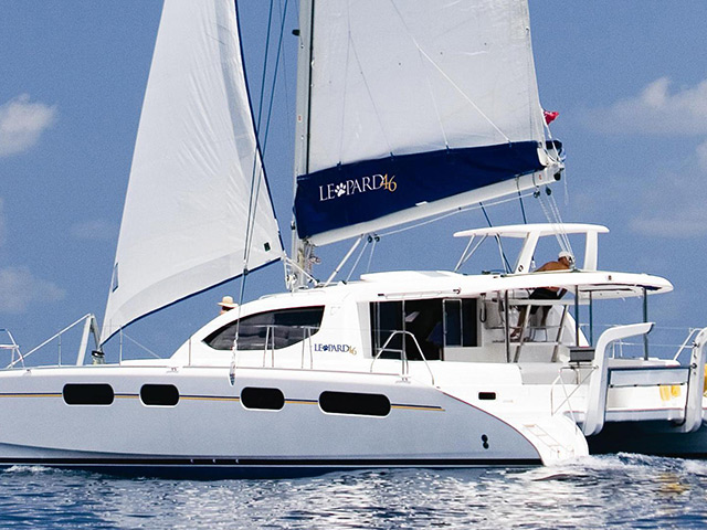 Catamaran-leopard-46-croisiere-1