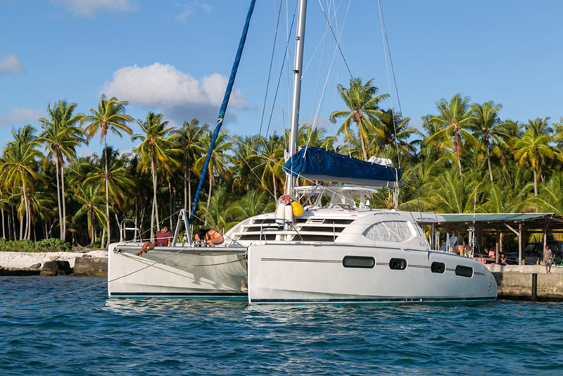 Catamaran-leopard-46-croisiere-2