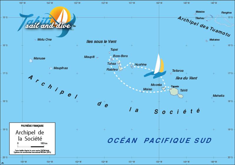 croisiere-tahiti-iles-vent-sous-vent-catamaran