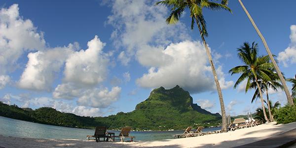 Croisiere Tahiti Catamaran 4