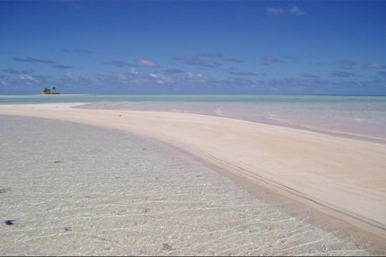 Tuamotu Croisiere Catamaran Tahiti