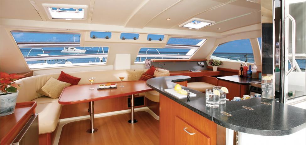 Catamaran Bahia 46 Croisiere 13