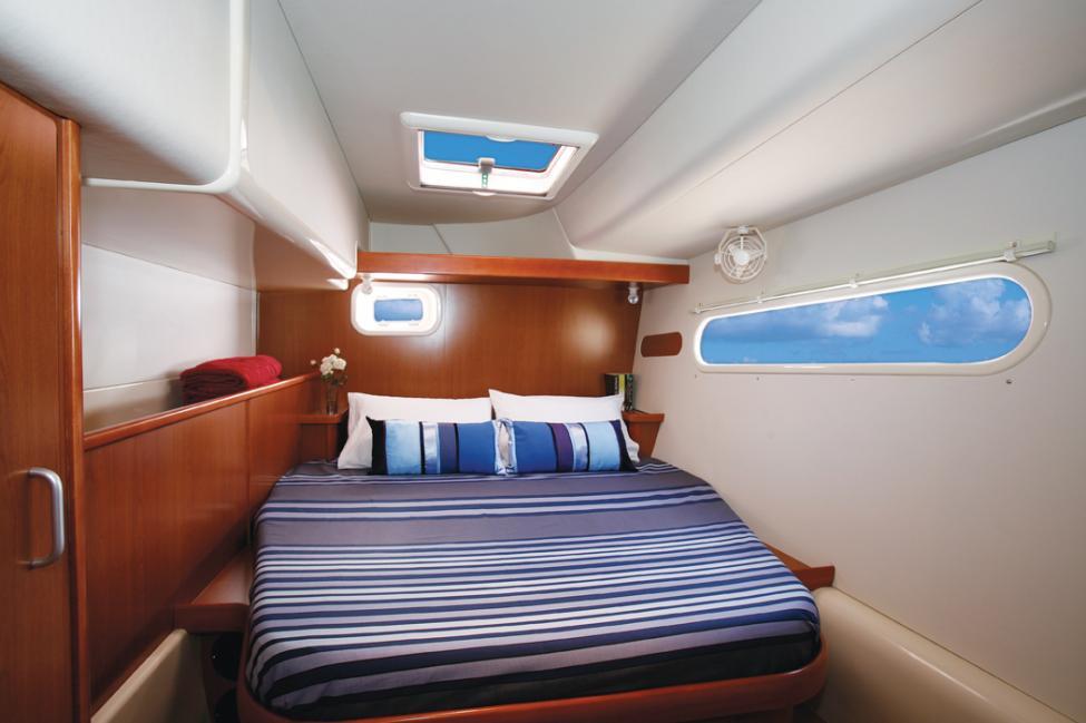 Catamaran Bahia 46 Croisiere 14