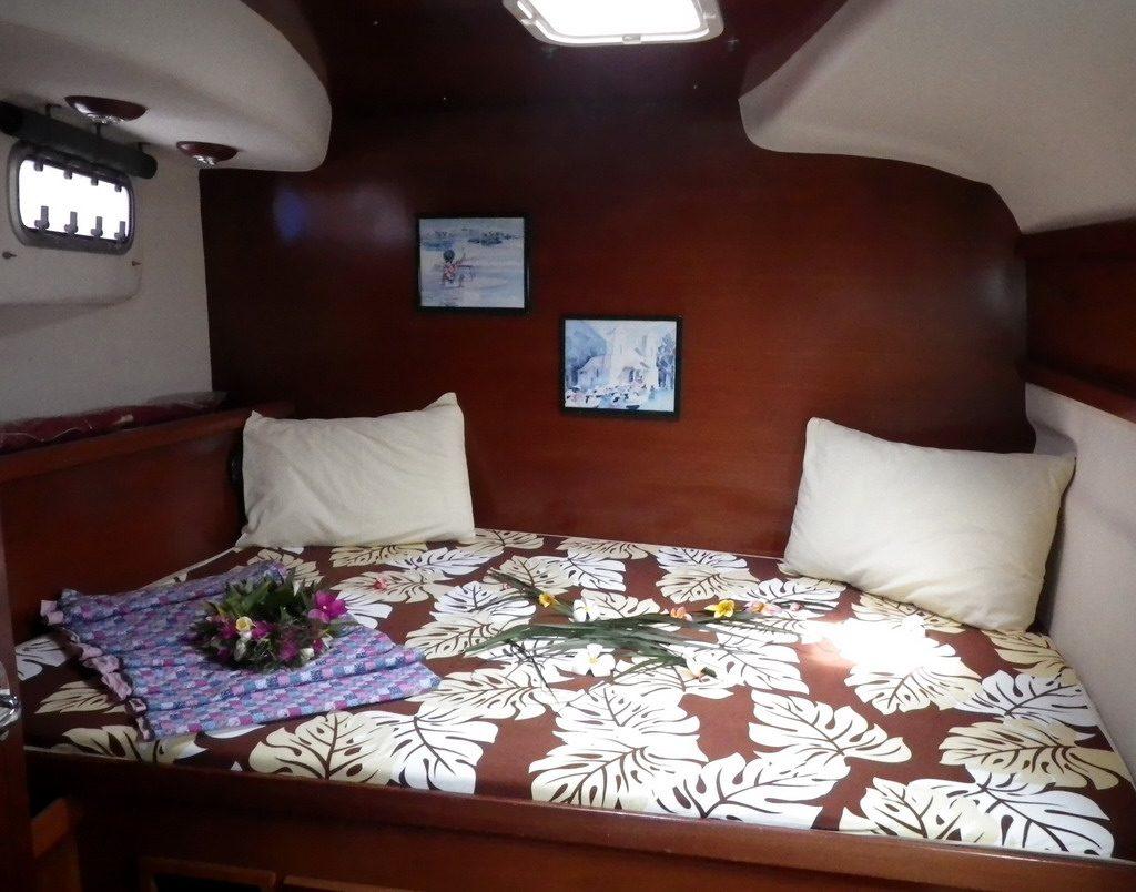 Catamaran Bahia 46 Croisiere 5