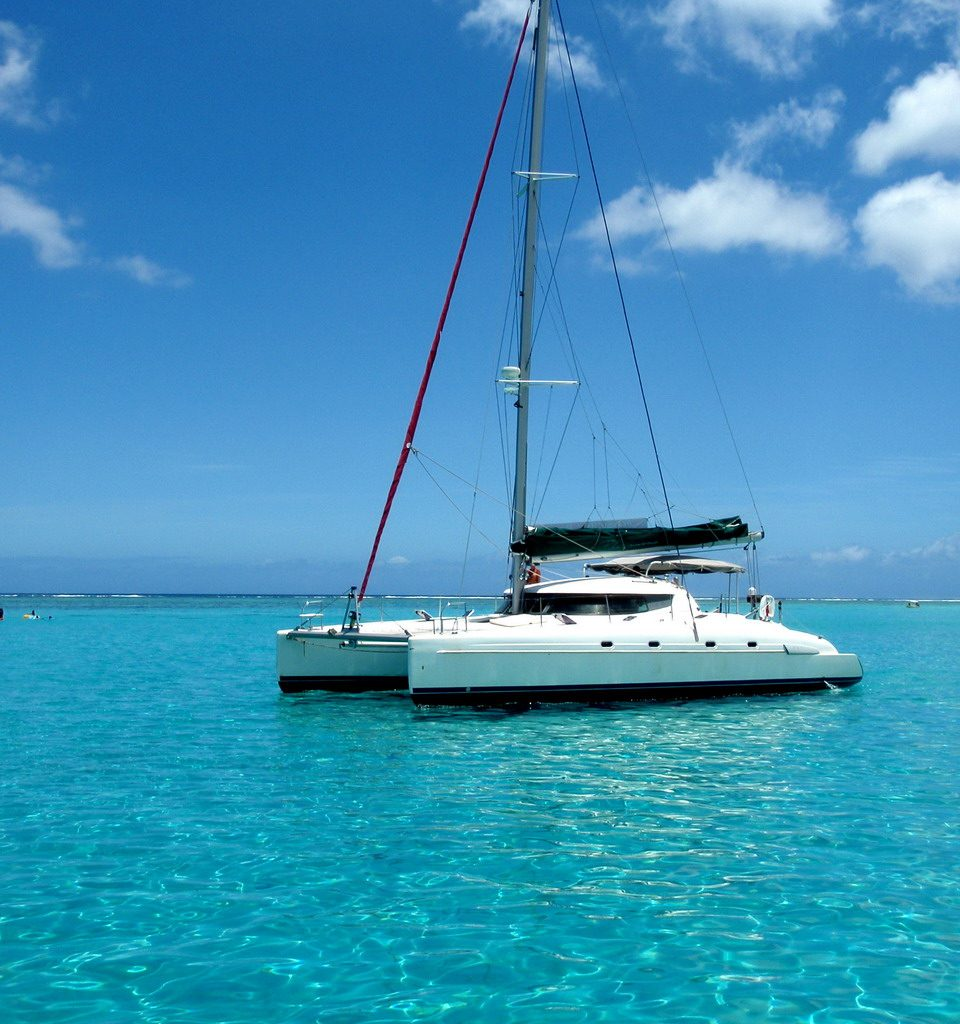 Catamaran Bahia 46 Croisiere 7