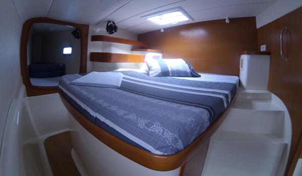 Catamaran Croisiere Leopard Go Zone 43 3