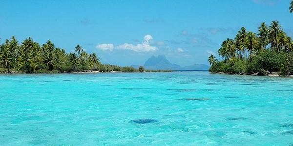 Croisiere Bora Bora Catamaran Voile Plongee