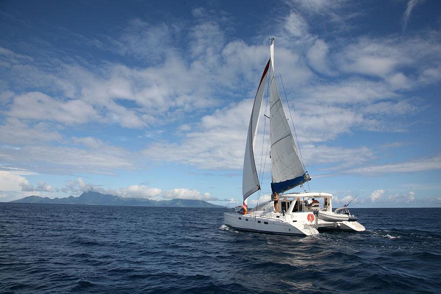 Croisiere Tahiti Voile 3