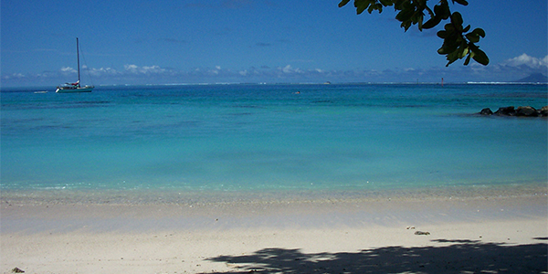 Huanine Croisiere Catamaran Tahiti