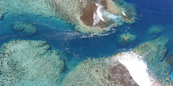 Tahiti Croisiere Iles Catamaran