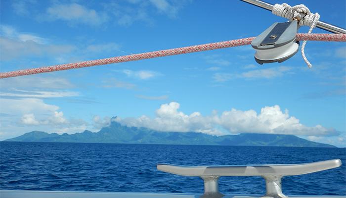 Tahitisailanddive Croisiere Catamaran Iles
